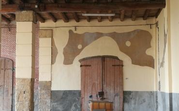 Ristutturazione Villa Mantova